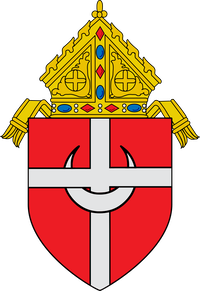 Roman Catholic Archdiocese of Denver.svg